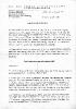 Ansuchen für Donauschwimmen 1971 bei der MA 58 - Seite 1/2
